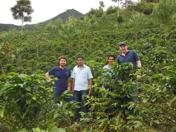 Caffe-Nero-Origins-Giacomo-Celi-and-Team