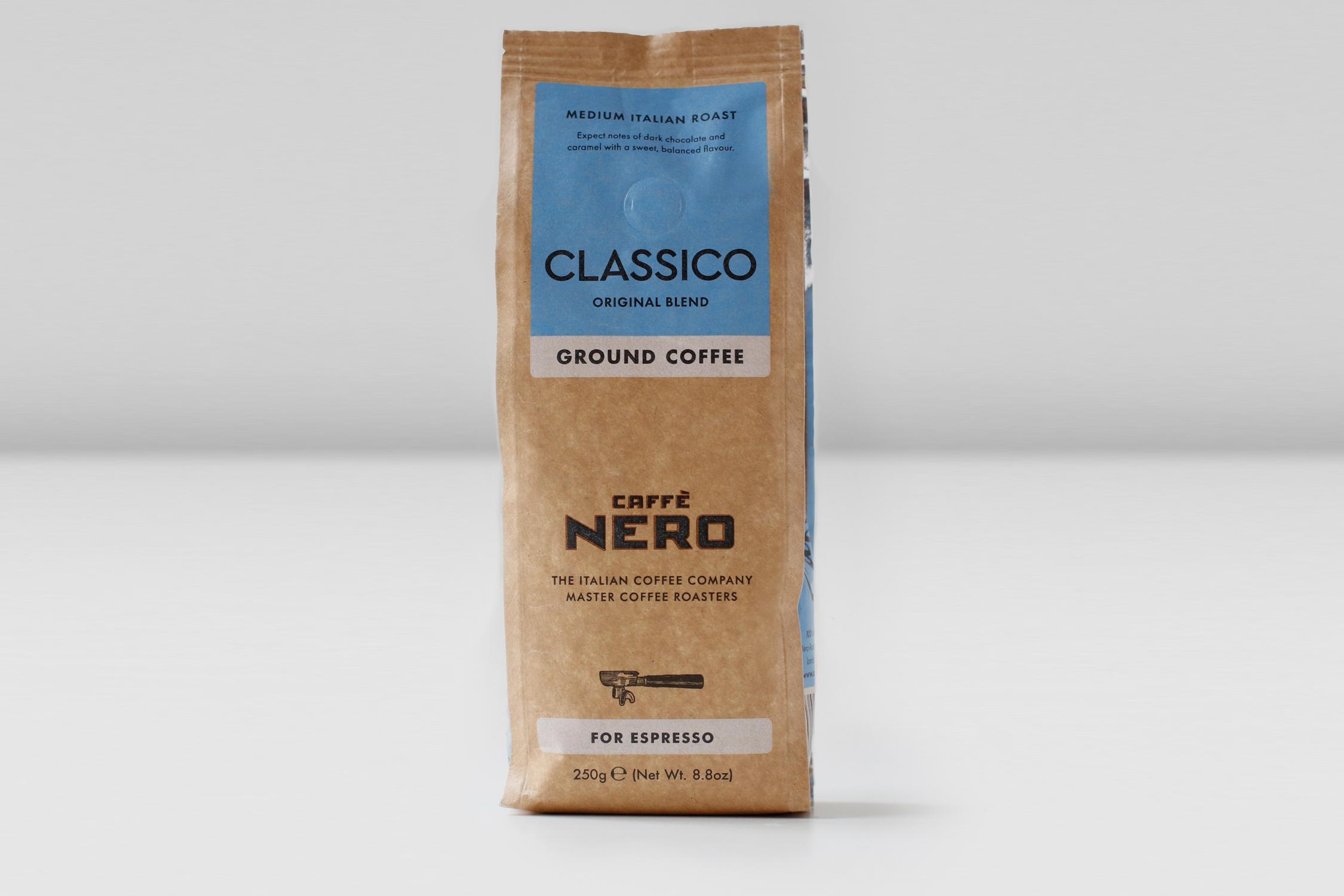 ground-coffee