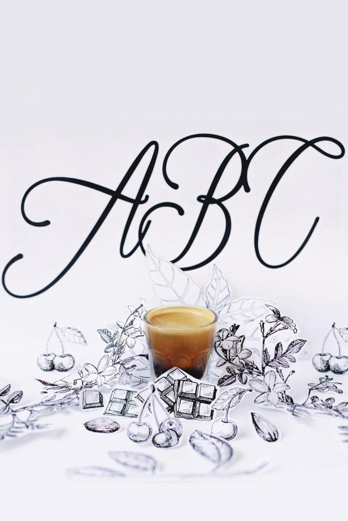 ABC of espresso