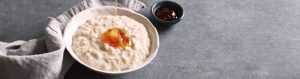 Porridge (Skimmed Milk)
