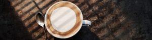Latte With Skimmed Milk
