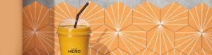 Alphonso Mango & Passionfruit Booster