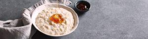 Porridge (Skimmed Milk)