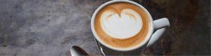 Latte with Oat Milk