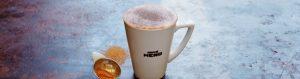 Chai Latte With Skimmed Milk