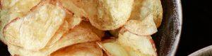 Sea Salt & Balsamic Vinegar Kettle Chips