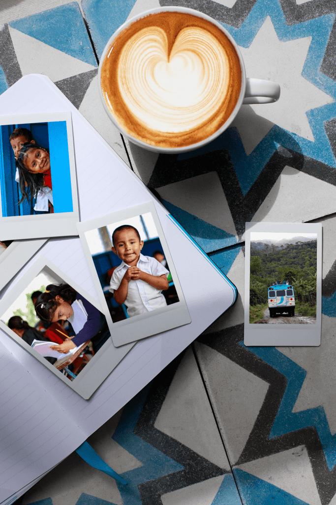 Uk Coffee Week Nero Foundation