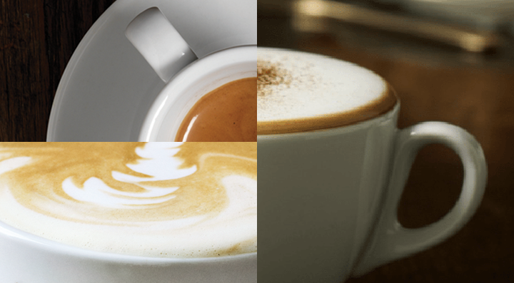 Why milk matters when it comes to coffee