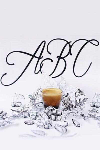 ABC of espresso