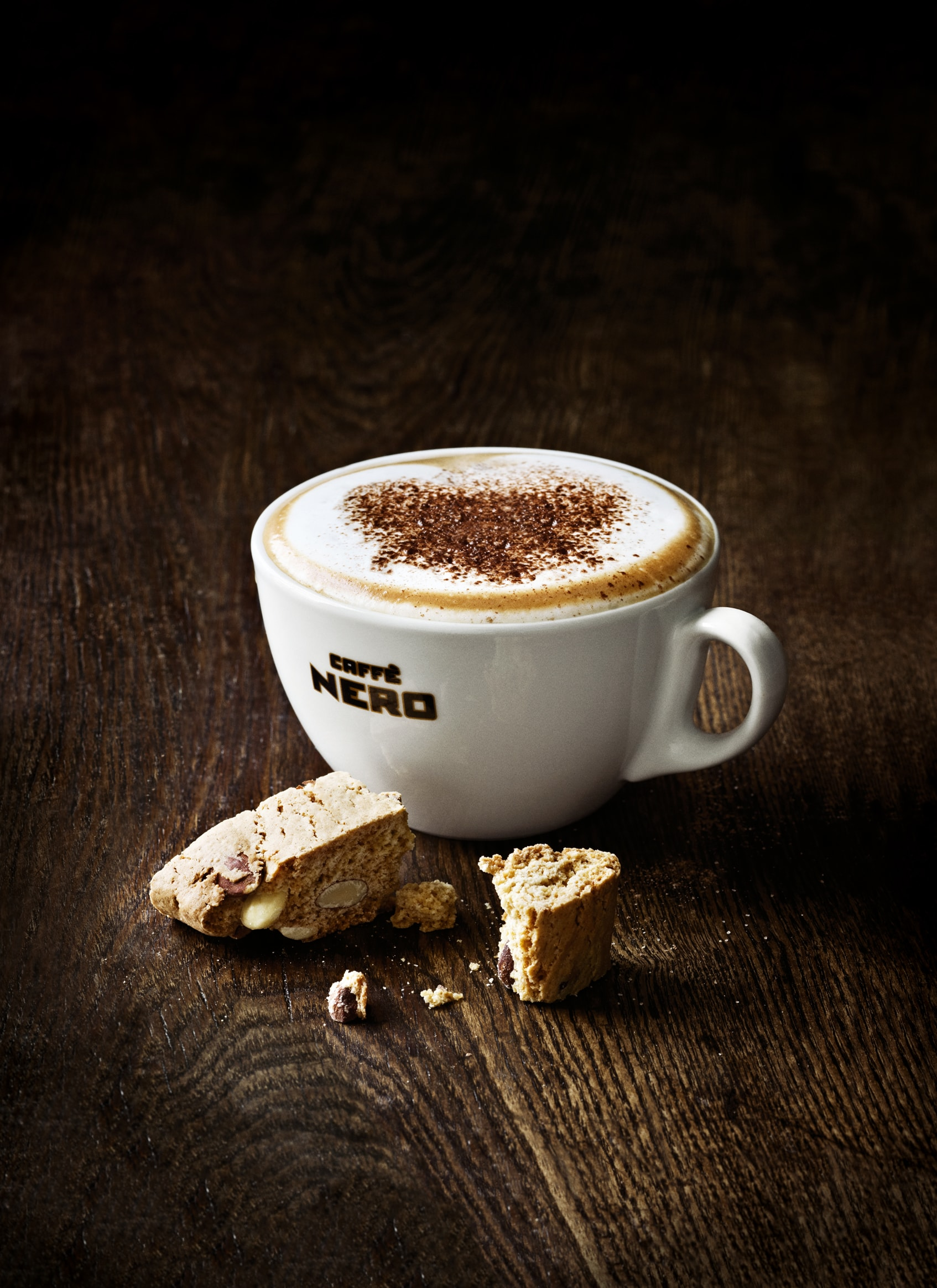Wet Versus Dry Cappuccino What S The Difference Us